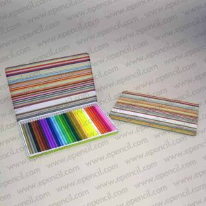 17. 36cps Round_Tri_Hex Colour Pencil in Tin Case_800x800