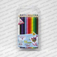 25. 12pcs Jumbo Round_Tri_Hex Colour Pencil in PVC Clamshell_800x800