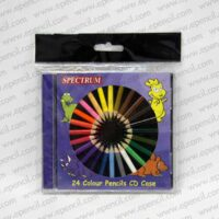 33. 24pcs Mini Colour Pencil in CD Case_800x800