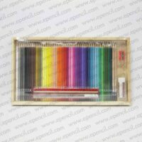 35. 49pcs Drawing Colour Pencil Set in Wooden Box_800x800