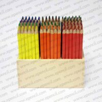 37. 144pcs Round_Tri_Hex Colour Pencil in Wooden Box_800x800