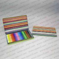 54. 36pcs Round_Tri_Hex Water Soluble (Aqua) colour pencilin Tin Case_800x800
