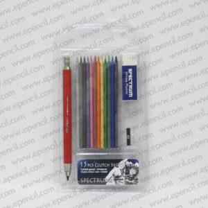 82. 15pcs Clutch Sketch Set in PVC Clamshell_800x800