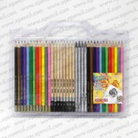 88. 36pcs Artist Set in PVC Clamshell_800x800