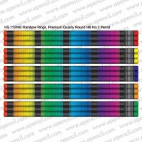 HS 112480 Rainbow Rings