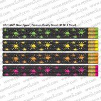 HS 114865 Neon Splash