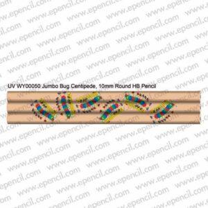UV WY00050 Jumbo Bug Centipede