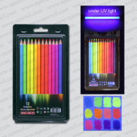 69. 12pcs Round_Tri_Hex Neon Colour Pencil in Clamshell_800x800