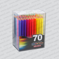 70. 70pcs Colour Pencil in PVC_800x800