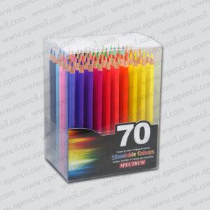70. 70pcs Colour Pencil in PVC_800x800