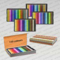 72. 150pcs Colour Pencil Box_800x800