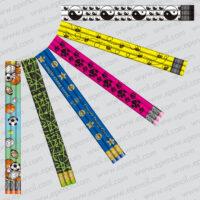 Custom Print Pencil